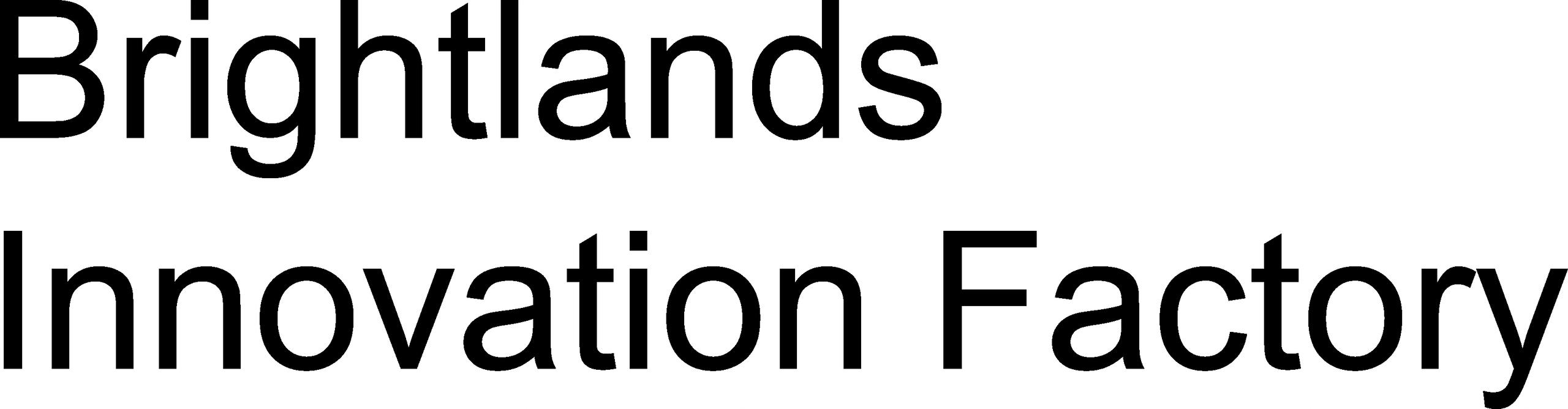 Brightlands Innovation Factory